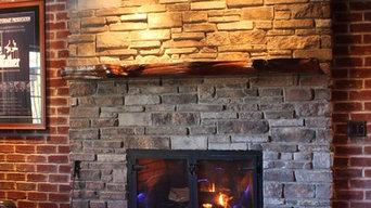 Winchester Stack Stone