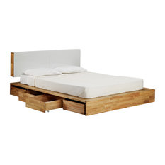 LAXseries Storage Bed, Queen