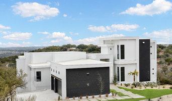Modern & Contemporary Model Home