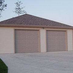Harter Construction Inc Fort Atkinson Wi Us 53538