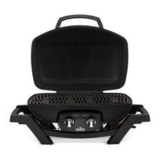 TravelQ Portable Tabletop Grill, Propane