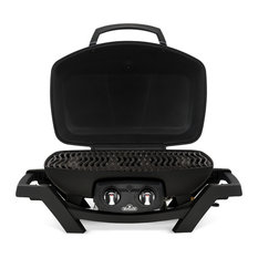TravelQ Portable Tabletop Grill, Natural Gas