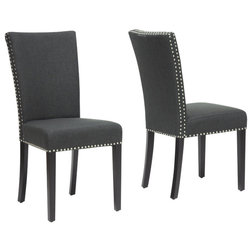 Transitional Dining Chairs by Wholesale Living