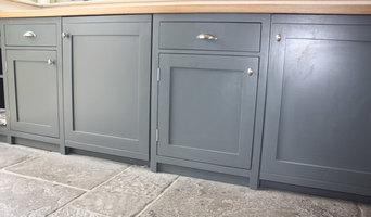 Redland Carpentry Portfolio