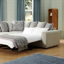 Choose the right sofa bed for your home