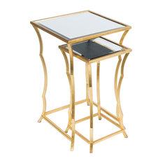 Ardley Contemporary Nesting Table Set