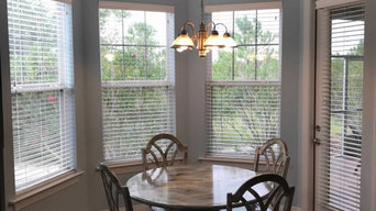 Window Treatment Products