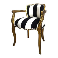 "Elton Arm Chair, 22""x20.5""x30"""