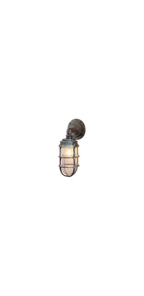 Wall mounted Shower Lighting
