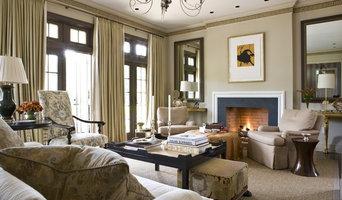 Eastern Shore Living Room