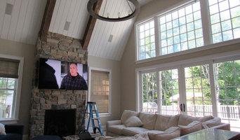 Millburn Home Complete Audio/Visual