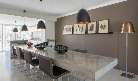 Suivez le Guide : Le choix de la couleur dans une villa à Marseille