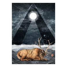 - Sandra Dieckmann The Unsleeping Dream - Плакаты и постеры