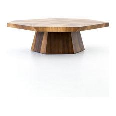 Ellery Coffee Table Blonde Yukas