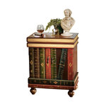 Lord Byron Side Table