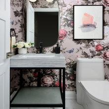 Black Mountain bathrooms
