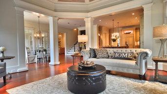 Luxury Home Staging - Atlanta