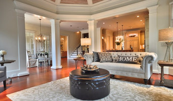 Luxury Home Staging - Atlanta