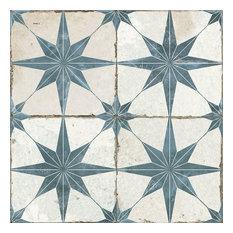 Scintilla Sapphire Tiles, 1 m2