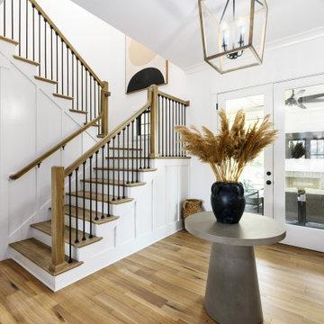 Ashdale Staircase