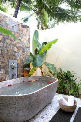 Stone Tubs   Bathroom Accessories