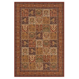 Traditional Area Rugs by ShopLadder