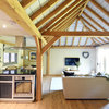 Houzz Tour: A Cosy Garden 'Cottage' That's Full of Natural Light