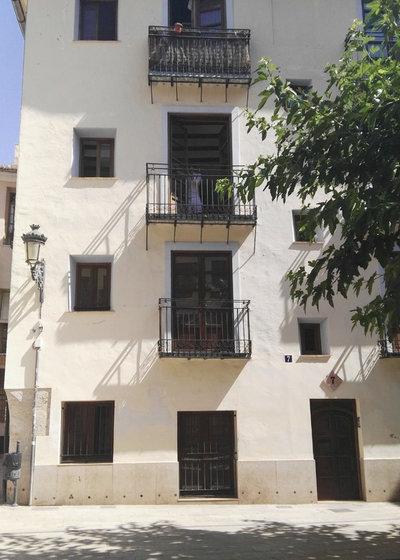 Casas Houzz: Reforma exprés de un minipiso en Valencia de 39 m²