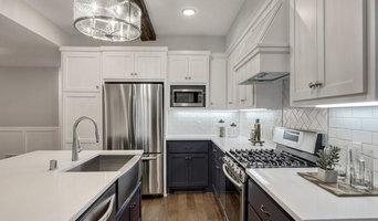 Beautiful home remodel!