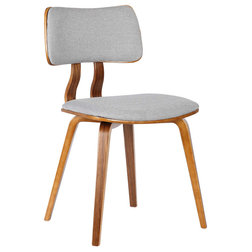 Traditional Dining Chairs by VirVentures
