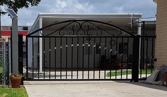Clifton: Part 1 - Workshop Entry Gate