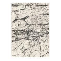 """Palmetto Living by Orian Riverstone Marble Hill Natural Area Rug, 5'3""""x7'6"""""""
