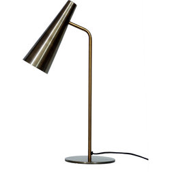 Contemporary Table Lamps by HedgeApple