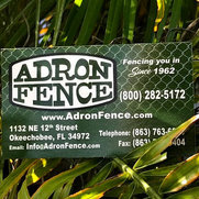 Adron Fence Company's photo