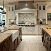 Foto de Angela Otten - Inspire Kitchen Design Studio