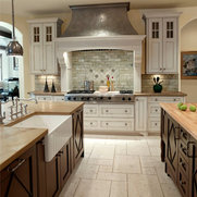 Angela Otten - Inspire Kitchen Design Studios billeder