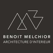 Photo de Benoît Melchior - architecte d'intérieur