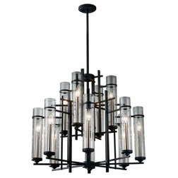 Awesome Craftsman Chandeliers by Build
