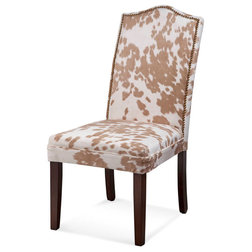 Contemporary Dining Chairs by BASSETT MIRROR CO.
