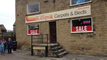 Killips Carpets