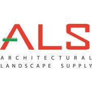 Foto de Architectural Landscape Supply