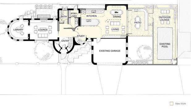 by Sam Crawford Architects