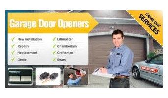 Magic Garage Door Repair Boyertown PA 267-885-2330