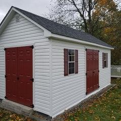 Best in Backyards - Mahopac, NY, US 10541
