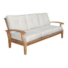 Douglas Nance Cayman Deep Seating Sofa