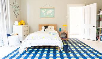 Benji's Bedroom