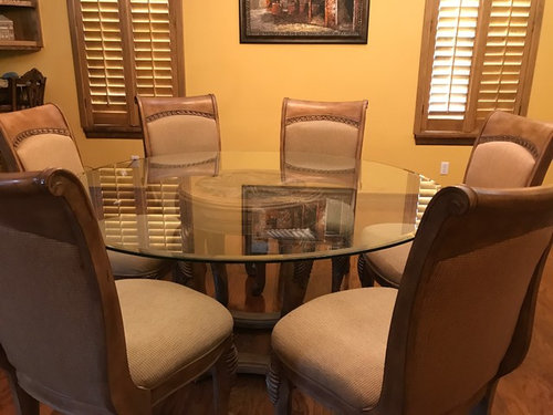 Dining Room Chairs Reupholster Fabric Ideas Help