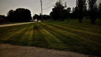 Lawn Care Services Indianapolis