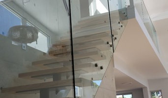 Carringbah Stair