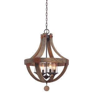 Savoy House Europe Olaf Pendant Lamp